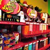 Huge selection of Jelly Belly candy