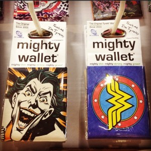 Mighty Wallets!